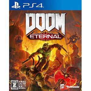 PS4ソフト  DOOM Eternal|comgstore