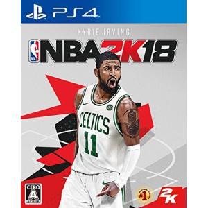 新品 PS4ソフト NBA 2K18|comgstore