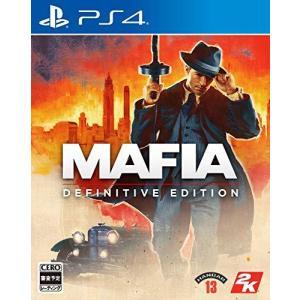 PS4ソフト  マフィア コンプリート・エディション|comgstore