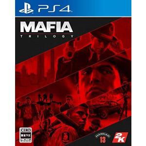 PS4ソフト  マフィア トリロジーパック|comgstore