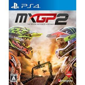 ■新品■ MXGP2 The Official Motocross Videogame|comgstore