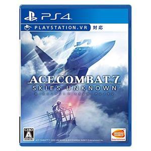 新品 PS4ソフト  ACE COMBAT7:SKIES UNKNOWN 通常版(エースコンバット7 スカイズアンノウン)|comgstore