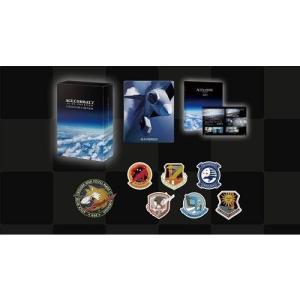 発売日前日出荷 新品 PS4ソフト エースコンバット7:スカイズ・アンノウン コレクターズエディション|comgstore