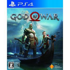 新品 PS4ソフト ゴッド・オブ・ウォー|comgstore