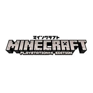■新品■ マインクラフト PlayStation4 Edition|comgstore
