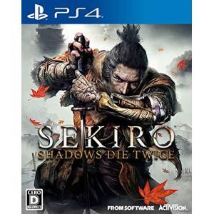 PS4ソフト  SEKIRO: SHADOWS DIE TWICE|comgstore