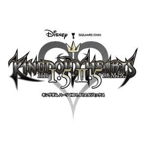 ■新品■ PS4 キングダム ハーツ - HD 1.5+2.5 リミックス|comgstore