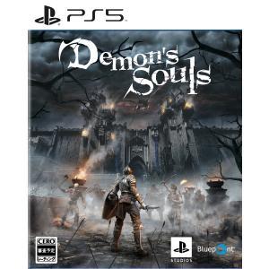 PS5ソフト  Demon's Souls|comgstore
