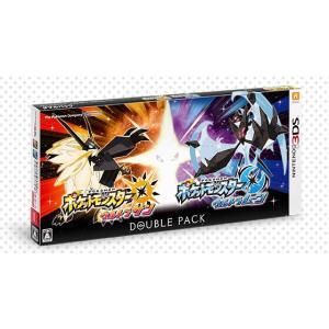 新品 3DS ポケットモンスター ウルトラサ...の関連商品10