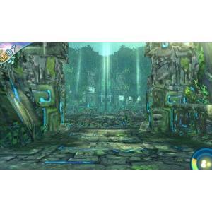 新品 3DSソフト 世界樹の迷宮X(クロス)|comgstore|05