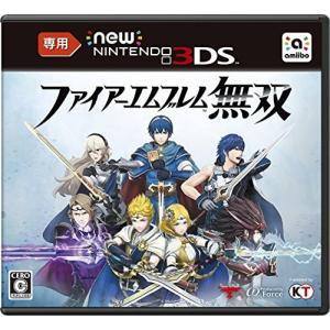 新品 3DSソフト ファイアーエムブレム無双(new3DS専用)