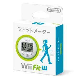 新品 Wii U フィットメーター(ミドリ)|comgstore