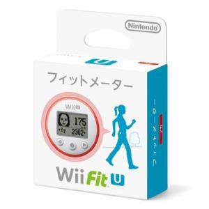 新品 Wii U フィットメーター(アカ)|comgstore