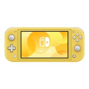 新品 Nintendo Switch Lite イエロー|comgstore|02