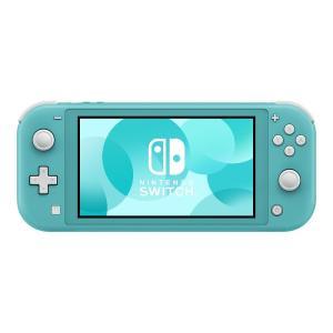 新品 Nintendo Switch Lite ターコイズ|comgstore|02