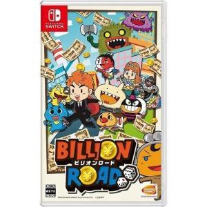 発売日前日出荷 新品 Nintendo Switchソフト  ビリオンロード|comgstore