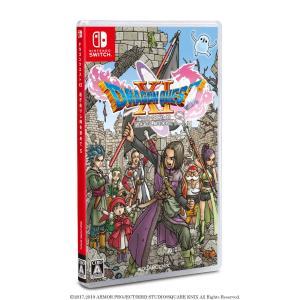 新品 Nintendo Switchソフト ドラゴンクエストXI 過ぎ去りし時を求めて S(通常版)