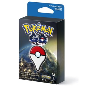 新品 Pokemon GO Plus (ポケモン GO Plus)|comgstore