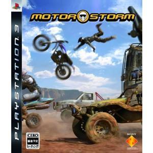中古 PS3ソフト MotorStorm|comgstore