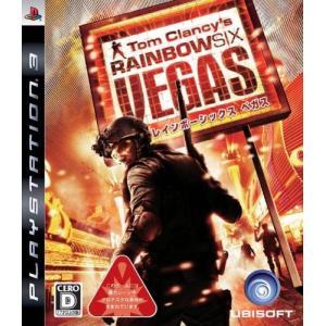 中古 PS3ソフト レインボーシックス ベガス|comgstore