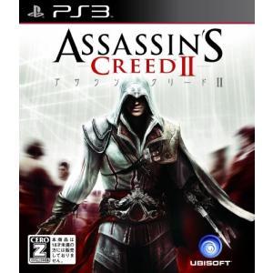 中古 PS3ソフト アサシン クリード2(PS3)|comgstore