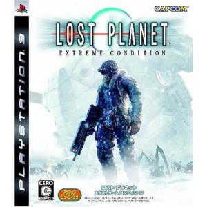 中古 PS3ソフト ロストプラネット エクストリームコンディション|comgstore