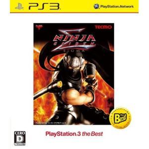 中古 PS3ソフト NINJA GAIDEN Σ PlayStation3 the Best (価格改定版)|comgstore