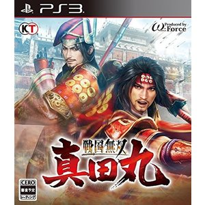 中古 PS3ソフト 戦国無双〜真田丸〜(通常版)|comgstore