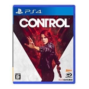中古 PS4ソフト  CONTROL (コントロール)|comgstore