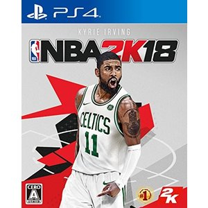 中古 PS4ソフト NBA 2K18|comgstore