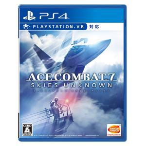 中古 PS4ソフト  ACE COMBAT 7: SKIES UNKNOWN(通常版)|comgstore
