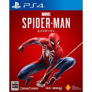 中古 PS4ソフト Marvel's Spider-Man|comgstore