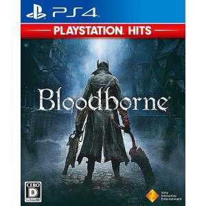 中古 PS4ソフト Bloodborne PSヒッツ|comgstore