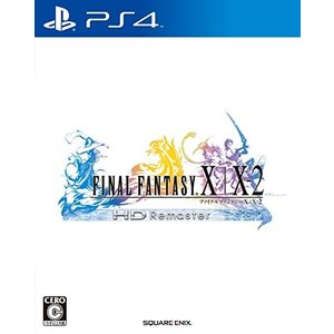 中古 PS4ソフト ファイナルファンタジー10/10-2 HD Remaster|comgstore