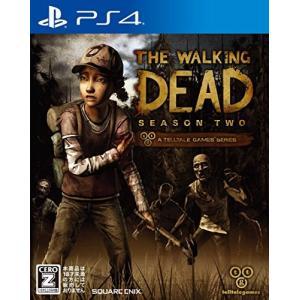 中古 PS4ソフト ウォーキング・デッド シーズン2(THE WALKING DEAD SEASON 2)|comgstore