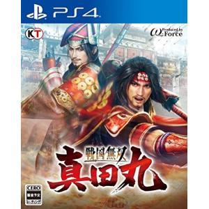 中古 PS4ソフト 戦国無双〜真田丸〜(通常版)|comgstore