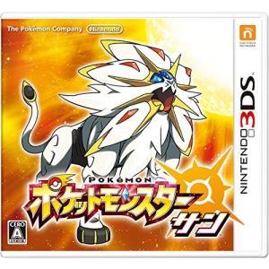 中古 3DSソフト ポケットモンスター サン|comgstore
