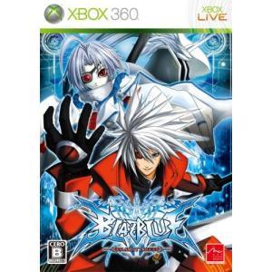中古 Xbox360ソフト BLAZBLUE|comgstore