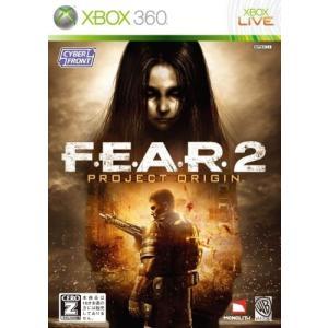 中古 Xbox360ソフト F.E.A.R.2 PROJECT ORIGIN(Xbox360)|comgstore