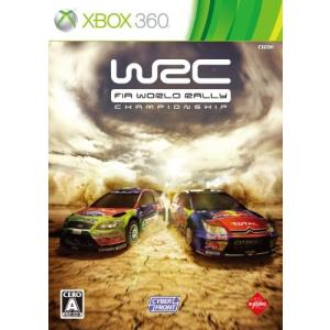 中古 Xbox360ソフト WRC -FIA World Rally Championship- comgstore