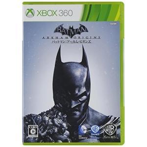 中古 Xbox360ソフト バットマン アーカム・ビギンズ|comgstore