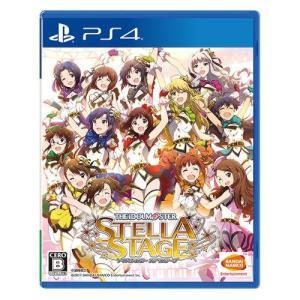 17年12月21日発売予定 新品 PS4ソフト アイドルマスターステラステージ(通常版)【COMG!オリジナルクオカード付】|comgstore