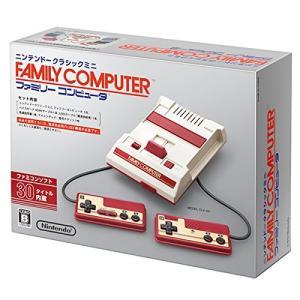新品 ニンテンドークラシックミニ ファミリーコンピュータ|comgstore