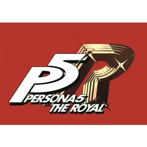 オリ特付 新品 PS4ソフト ペルソナ5 ザ・ロイヤル ストレートフラッシュ・エディション【COMG!オリジナルクオカード付】(代引き不可)|comgstore