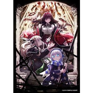 オリ特付 新品 PS4ソフト Death end re;Quest2 デスエンドリクエスト2 Death end BOX (限定版)【COMG!オリジナルクオカード付 】|comgstore