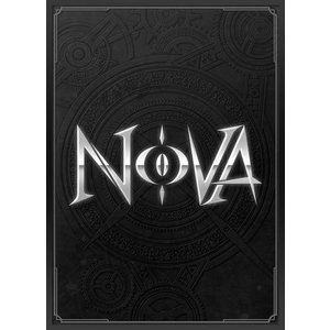 NOVA TCG 第1弾 Reincarnation Gear BOX(1BOX=20パック)|comgstore
