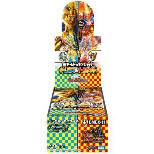 新品 デュエルマスターズTCG Wチームドッキングパック チーム銀河&チームボンバー DMEX-11 (1BOX=16パック入り) comgstore