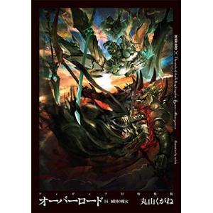 予約商品 オーバーロード14 滅国の魔女 フィギュア付特装版