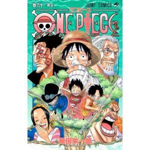 ONE PIECE-ワンピース 60巻 comicmatomegai