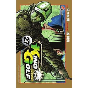 KING GOLF 27巻|comicmatomegai